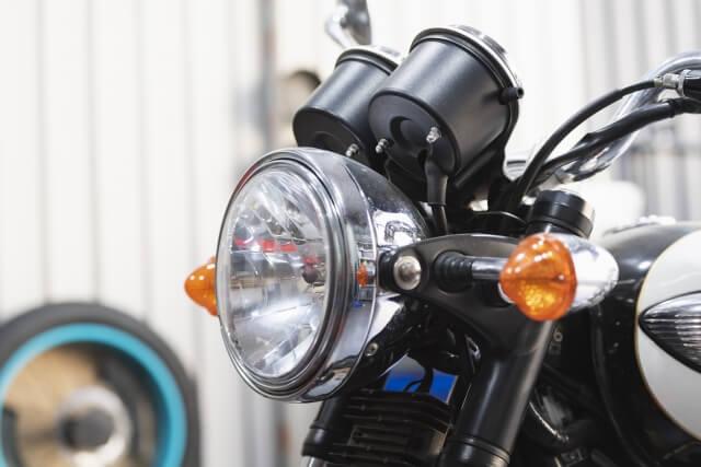 異音のするバイクは買取業者がおすすめ