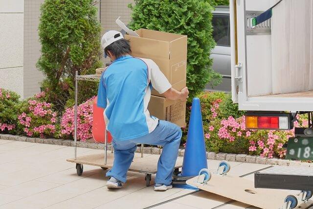 【大物家具があり、荷物が多い人向け】単身プラン