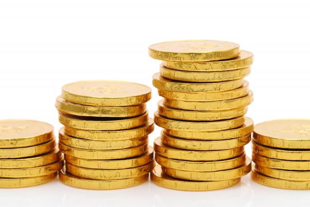 金貨の種類