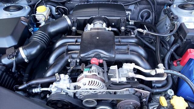 車のエンジンとイグニッションコイル